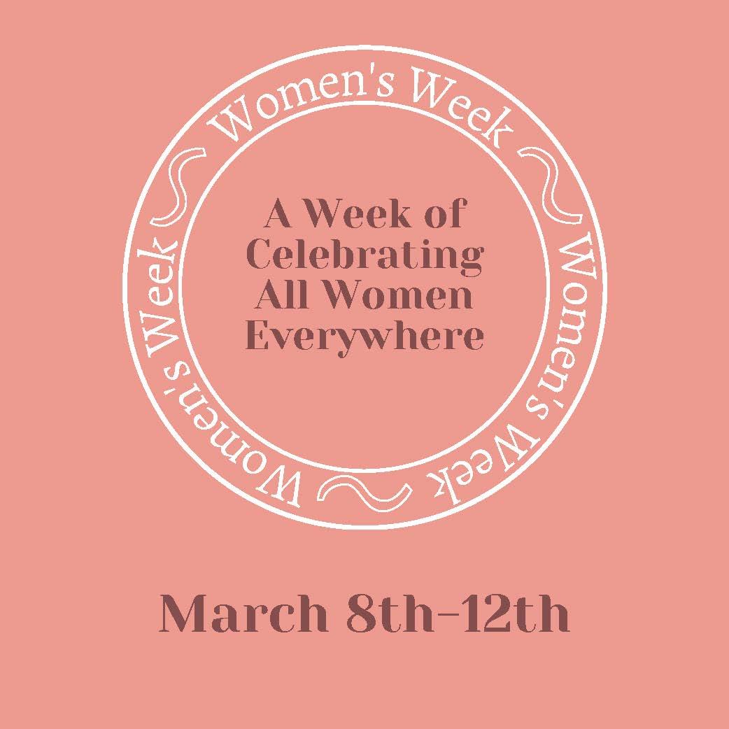 Womens Week